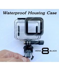 เคสกันน้ำ Gopro Hero 8 Telesin Waterproof Housing Case