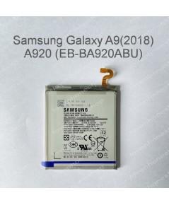 แบตเตอรี่ Samsung Galaxy A70 (SM-A705) 4400mAh (ส่งฟรี)
