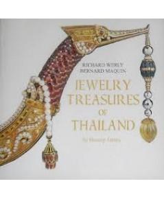 JEWELRY TREASURES OF THAILAND