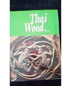 Thai Wood by Mark Graham