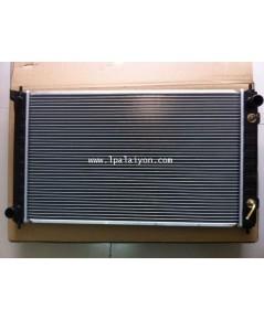 หม้อน้ำรถยนต์ นิสสัน เทียน่า J32 2.0 Teana J32 2.0