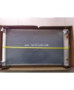 หม้อน้ำอลูมีเนียมทั้งใบ สำหรับรถนิสสันเทียน่า J32  L33 2.0-2.5 Nissan Teana J32 L33 2.0-2.5