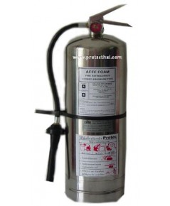 เครื่องดับเพลิง ชนิดน้ำอัดแรงดัน