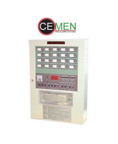 FIRE ALARM 20 ZONE FA-420