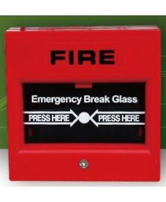Manual Breakglass-เครื่องกดแจ้งเหตุไฟใหม้