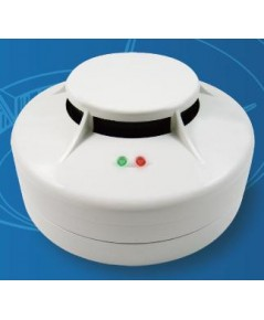 Smoke Detector with Duo-LEDs  CM-WT32L