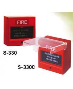 Manual Breakglass S-330/S-330C