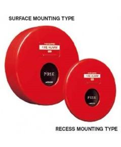 Manual Fire Alarm Box FMM Series