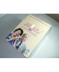 Keeping Up Appearances (TV Show) Box Set