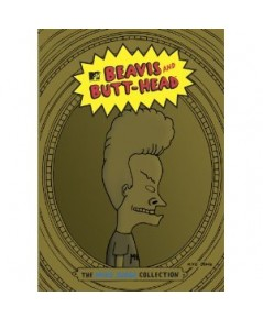 Beavis and Butt-Head: The Mike Judge Collection (TV Show) Box Set