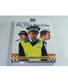 The Thin Blue Line  (TV Show)