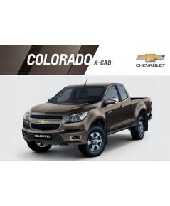 Colorado X-Cab
