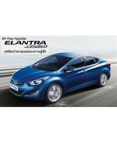 Elantra Sport