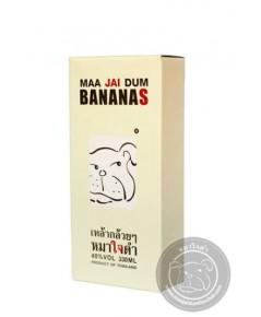หมาใจดำกล้วย (BANANAS) 330 ml.