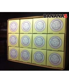 หมาใจดำ กล้วย ๆ 700 ML(ยกลังคละได้)