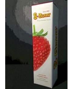เอสเบอร์รี่ S-Berry 700 ml. (ขวดใหญ่)