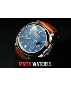 M0269 นาฬิกา Panerai Luminor Power Reserve 44 mm. PAM90