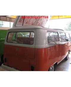 Mobile Car Coffee