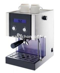 เครื่องชงกาแฟ ยี่ห้อ Gee Digital coffee Machine