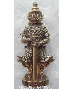 ๓๖๙ สวยขลัง ท้าวเวสสุวรรณ จับตะกรุดไตรโลก หลวงพ่อฟู หลวงปู่ฟู วัดบางสมัคร หลวงพ่อรัตน์ วัดป่าหวาย