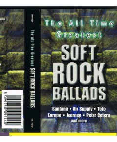 The All Time Greatest SOFT ROCK BALLADS