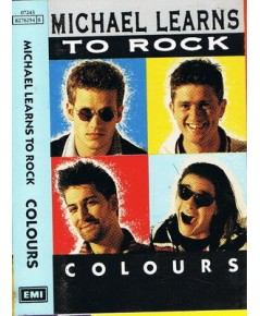 MICHAEL LEARNS TO ROCK COLOURS