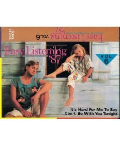 Easy Listening\'87 VOL.6