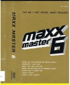 maxx master 6