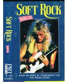 SOFT ROCK VOL.5