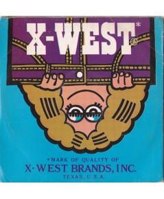 X-WEST