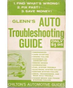 GLENN\'S AUTO Troubleshooting GUIDE