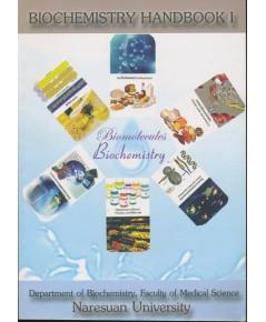 BIOCHEMISTRY HANDBOOK I 2010