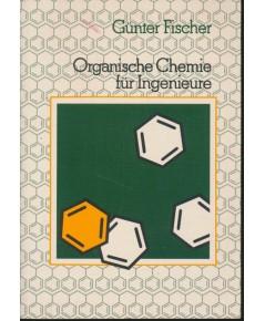 Organische Chemie fur Ingenieure ฉบับภาษาเยอรมัน