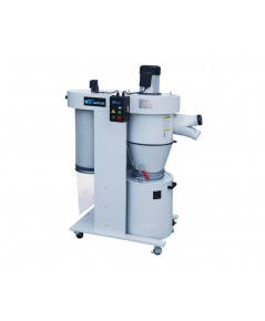 PORTABLE DUST CYCLONE WITH AOTO CANISTER CLEANING SYSTEM-UB-2100VECK