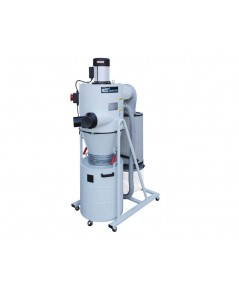PORTABLE DUST CYCLONE WITH MANUAL CANISTER CLEANING SYSTEM  - UB-2000V