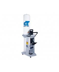 NEW STYLE 1HP DUST COLLECTOR WITH FLOOR SUCTION-UB-801F