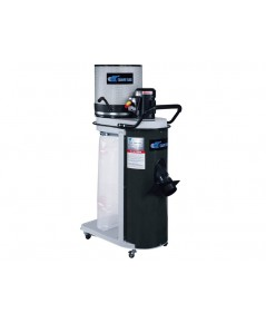 NEW STYLE 1HP DUST COLLECTOR WITH FLOOR SUCTION UB-801CK
