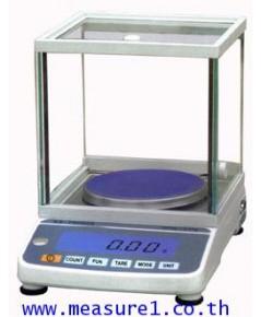 เครื่องชั่งดิจิตอล ZEPPER รุ่น ES-1200HA พิกัด 1200 g ความละเอียด 0.01 g