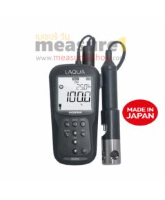 เครื่องวัดค่าออกซิเจนละลายในน้ำ (DO) ยี่ห้อ HORIBA รุ่น Laqua DO210