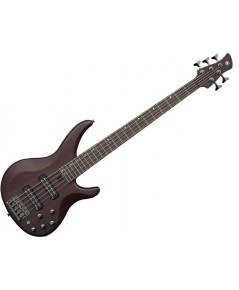 Yamaha Bass TRBX 505 TBK