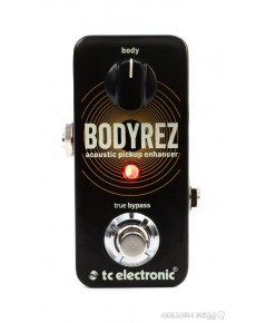 TC Electronic : BodyRez