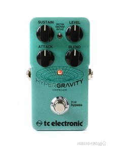 TC Electronic : HyperGravity Compressor