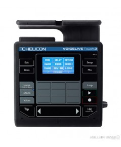 TC Electronic : VOICELIVE TOUCH 2