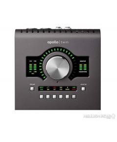 Universal Audio : Apollo Twin Solo MKII