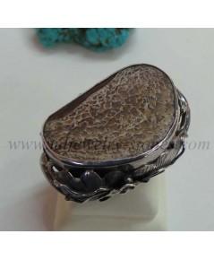 แหวนฟอสซิล(Fossil)