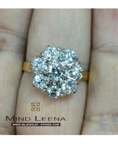 แหวนเพชรเกสรโบราณ (จินเจนเบอรันเลียน)