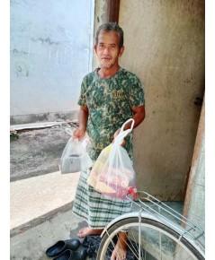 รายได้ส่วนหนึ่งมอบให้เด็กกำพร้าและคนยากจน