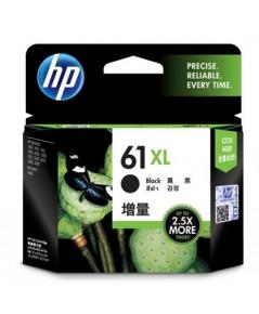 HP 61XL BLACK INK (CH563WA)