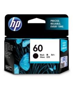 HP 60 BLACK INK (CC640WA)