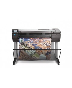 HP DesignJet T830 36 นิ้ว with WiFi (F9A30A)